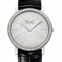 Piaget White gold 34mm Manual winding G0A36128 new United States of America, New York, New York