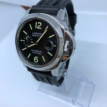 Panerai Luminor Marina Automatic PAM 104 - 2011 Full Set
