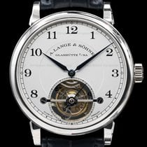 A. Lange & Söhne 730.025F 1815 Tourbillon Platinum LIMITED...