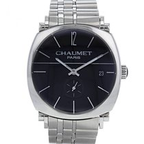 Chaumet Steel 35mm Automatic Dandy pre-owned