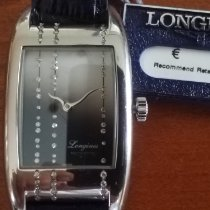 Longines BelleArti Steel 24.6mm