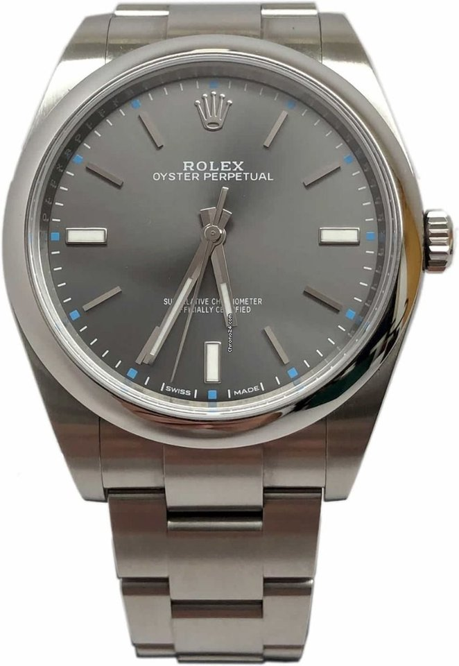 e17d051d9df0 Rolex Oyster Perpetual - all prices for Rolex Oyster Perpetual watches on  Chrono24