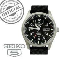 Seiko 5 Sports SNZG15K1 2019 new
