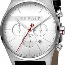 Esprit 42mm Chronograaf nieuw