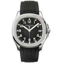 Patek Philippe 5167A Steel 2018 Aquanaut 40mm new United States of America, New York, New York