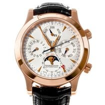 Jaeger-LeCoultre Master Memovox Q146295 2010 pre-owned
