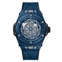Hublot Big Bang Sang Bleu 415.EX.7179.VR.MXM19 new