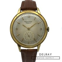 Movado 34mm Automatic Kingmatic pre-owned United States of America, Florida, Hallandale Beach