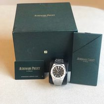 Audemars Piguet Royal Oak Selfwinding new 2018 Automatic Watch with original box and original papers 15400st.oo.1220st.01