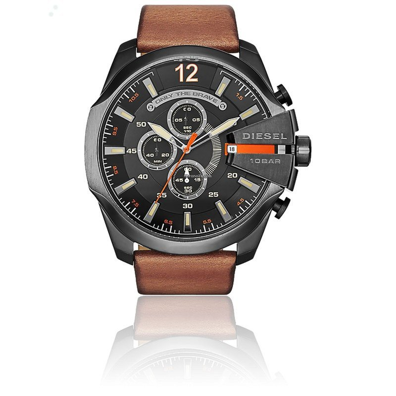 2e296d66b01 Prices for Diesel watches