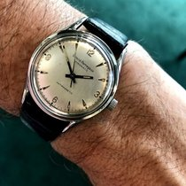 Girard Perregaux 6169 1960 pre-owned