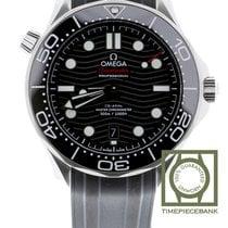 Omega Seamaster Diver 300 M 210.32.42.20.01.001 2020 nuevo