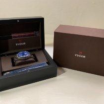 Tudor Titanium 42mm Automatic 25600TB-0001 pre-owned
