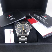 Tudor Black Bay Fifty-Eight 79030N-0001 2019 nov