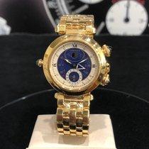 Cartier Pasha 1989 1990 rabljen