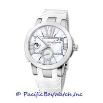 Ulysse Nardin Executive Dual Time Lady 243-10-3/391 nuevo