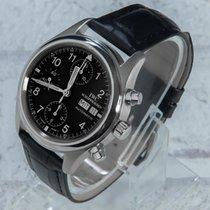 IWC Pilot Chronograph 370607 rabljen