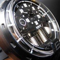 HYT Titanio 48.8mm Cuerda manual 148-DL-60-NF-RU nuevo