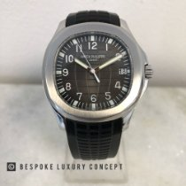 Patek Philippe Aquanaut 5167A-001 2009 pre-owned