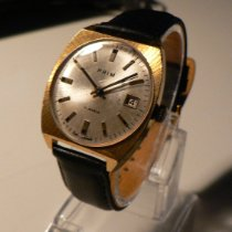 Prim 34mm Manual winding pre-owned