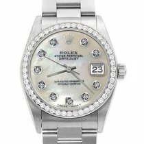 Rolex Lady-Datejust 78240 1990 pre-owned