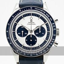 Omega Speedmaster Professional Moonwatch 39.7mm Белый