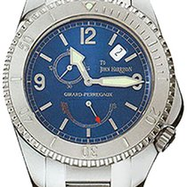 Girard Perregaux Sea Hawk 49910.1.58.451 occasion