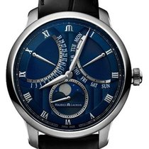 Maurice Lacroix Masterpiece MP6608-SS001-410-1 2020 new