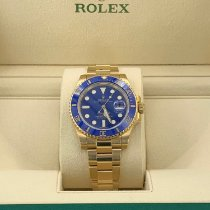 Rolex Submariner Date 116618LB-Rolex Submariner Date 2008 occasion