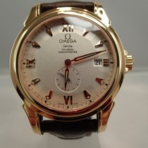 Omega De Ville Coaxial Limited Edition