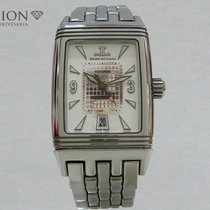 Jaeger-LeCoultre Reverso Gran Sport / Box & Papers