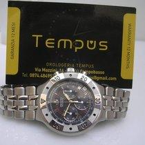Zenith El Primero Defy Automatic Oversize YEAR 1992