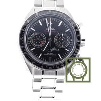 Omega Speedmaster Professional Moonwatch Moonphase nieuw 44.2mm Staal