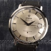 Omega Constellation Piapan Officially Certified Chronometer...
