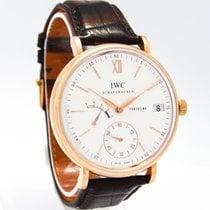 "IWC Schaffhausen ""Portofino"" Watch - Manual Winding -..."