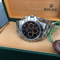 Rolex 16520 Stahl 1995 Daytona 40mm gebraucht Deutschland, Stuttgart