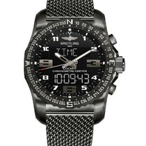 Breitling VB501022-BD41-159M Professional Cockpit B50 Night...