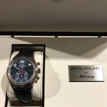 Patek Philippe Annual Calendar Chronograph Ref 5960