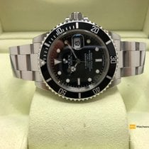 Rolex Submariner Date. Box&Documens.2011