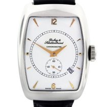 Dubey & Schaldenbrand 32.5mm Automatic pre-owned White