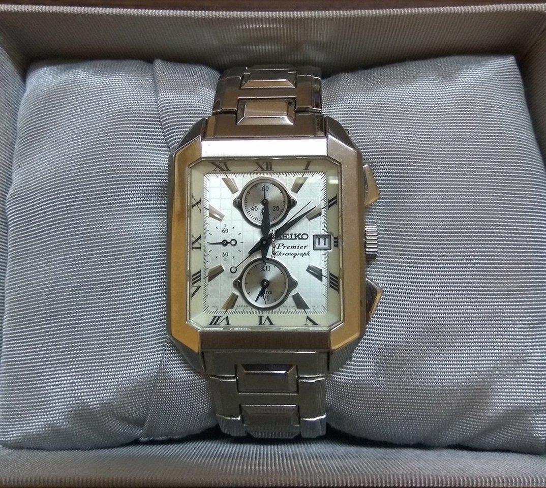 Μεταχειρισμένα ρολόγια Seiko  22fcec6b098