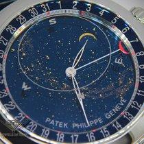 Patek Philippe 6102P Sky Moon Celestial Platinum Grand...