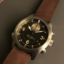 Bremont P-51 Limited Edition of 251 Pieces Full Set
