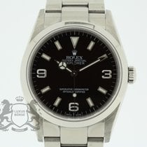 Rolex Explorer 114270 Box & Swiss Papers 2004