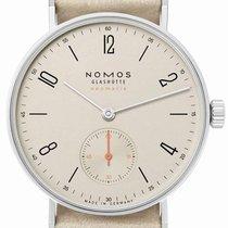 NOMOS 176 Acier Tangente Neomatik 35mm nouveau