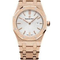 Audemars Piguet Royal Oak Lady 67653OR.GG.1263OR.01 nieuw