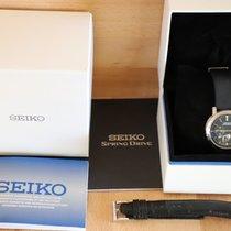 Seiko Spring Drive SNS005
