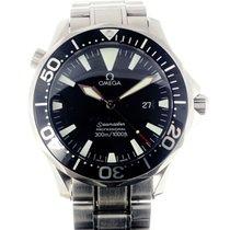 Omega Seamaster Professional Diver SMP300M Quartz 41mm