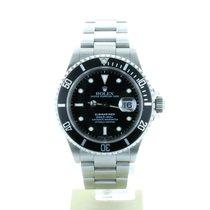 Rolex 16610 Acier 2003 Submariner Date 40mm occasion France, Marseille