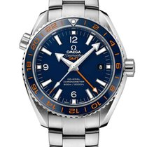 Omega Seamaster Planet Ocean 232.30.44.22.03.001 new